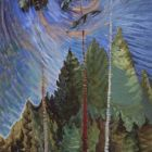 Odds and Ends (Emily Carr)