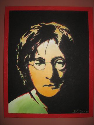 Pop Art / John Lennon
